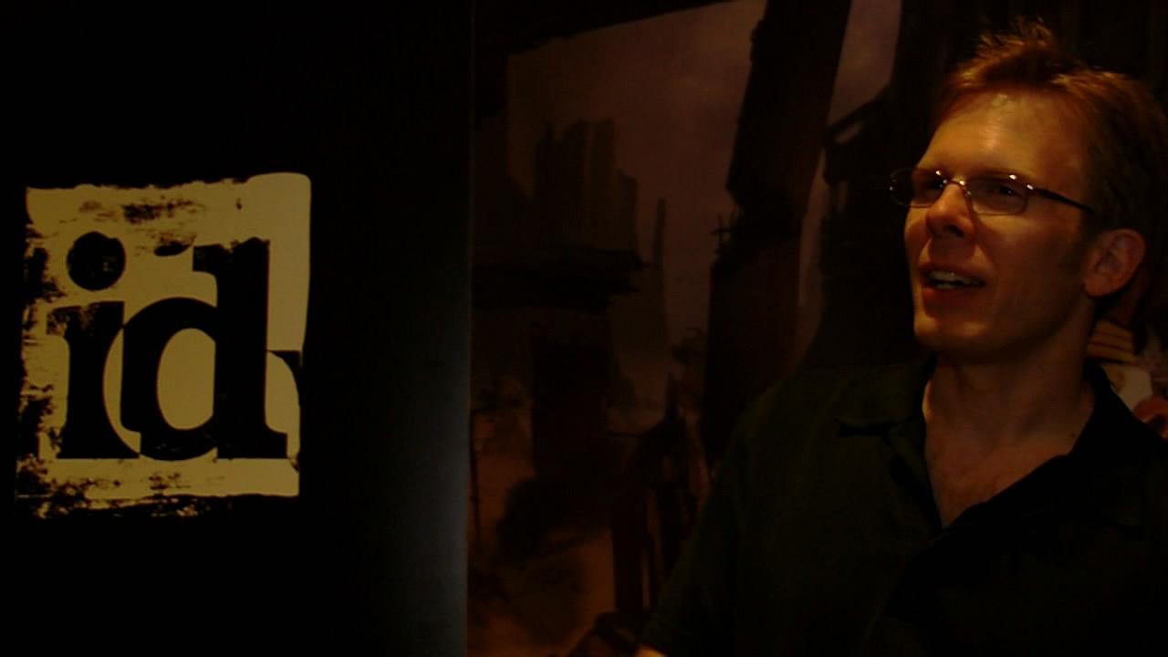 Джон Кармак променял id Software на Oculus VR